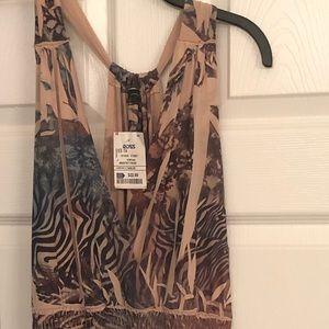 NWT Maxi Dress, size 1x